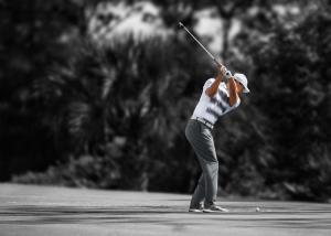 Fraglich ist, ob er beim Masters 2015 antritt. Seine Kollektion bei Nike ist schon fertig: Tiger Woods